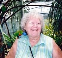 Sophie Charlotte Ferchland obituary photo