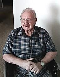 Ivan L. Myers obituary photo