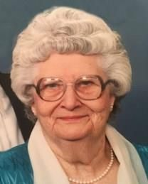 Modene R. Dove obituary photo