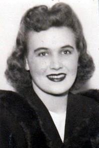 Helene C. Marsh obituary photo