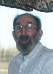 James Thomas Kennedy obituary photo