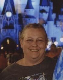 Tina Kay Saternus obituary photo