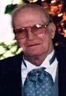Burl William Morgan obituary photo