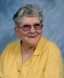 Cornelia G. Epting obituary photo