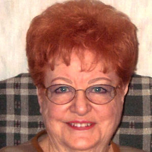 Lois Margaret Morris Dean