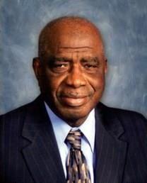 Evans Lewis obituary photo