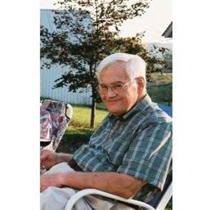 Mr John Leslie Seliskar