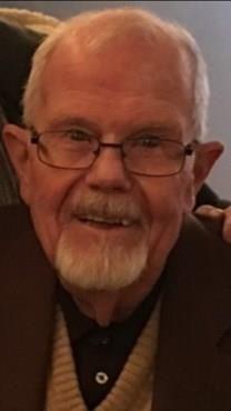 Milton John Frenzel obituary photo