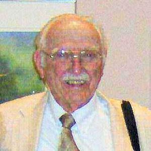 Frederick Henry Blum, Jr.