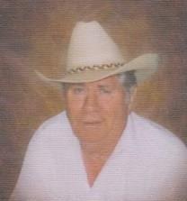 Alvin Lee Lasater obituary photo