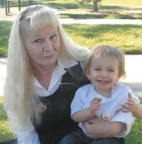Helga Herta Roberson obituary photo