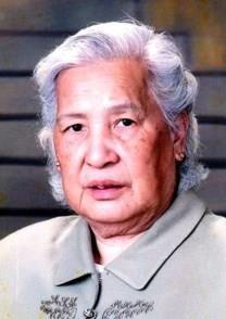 Toan Thi Thai obituary photo