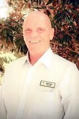 James Edward Duncan obituary photo