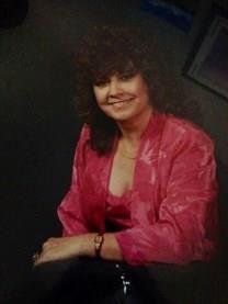 Virginia Helton Jerez obituary photo
