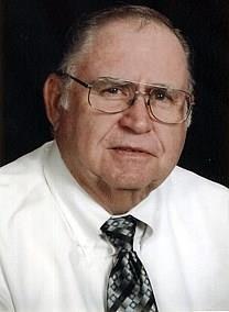 Ronald Wayne Weatherford obituary photo