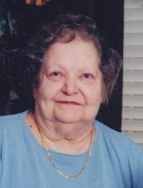 Catherine Wells Hamlett obituary photo