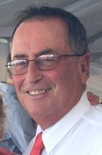 William J. Ociepka obituary photo