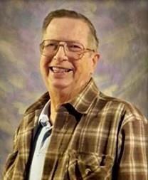 Lloyd John Veik obituary photo