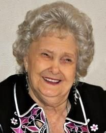 Ruth Browning Pethel obituary photo