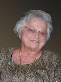 Joyce Rogers Davis obituary photo