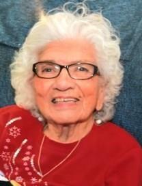 Annie M. Garza obituary photo