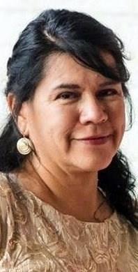 Rosie Aguilar obituary photo