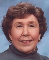 Charlotte Ware Haley obituary photo