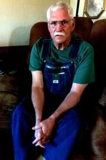 Ronny R. Doughty obituary photo