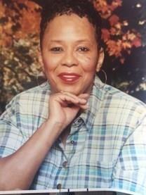 Colette Katrina Gary obituary photo