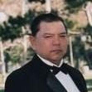 Pedro Estrada Bandilla
