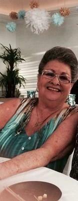 Nereyda Capaz Ayo obituary photo