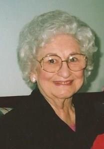 Lorraine Wilson obituary photo