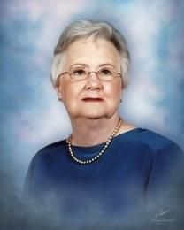 Blanche Glenn Tinder obituary photo