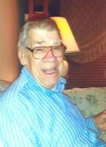James Edward Breuer obituary photo