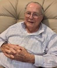 Charles Robert Newth obituary photo
