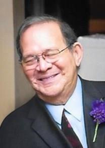 Ross Bruno Lemoine obituary photo