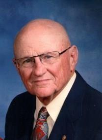 Neil Ed Rainwater obituary photo