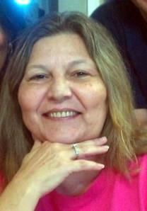 Cynthia Ramsey obituary photo