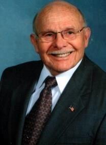 Paul Clinton Walker obituary photo