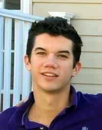 Landon Tyree Faulconer obituary photo