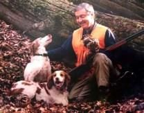James Martin Wilson obituary photo