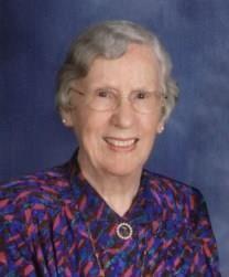 Beatrice Irigoin obituary photo