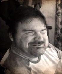James R. Broad obituary photo