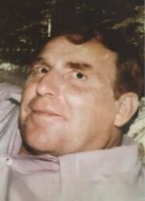 Franklin D. Garner obituary photo