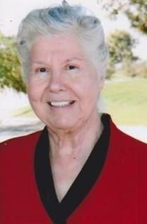 Phoebe Montez obituary photo