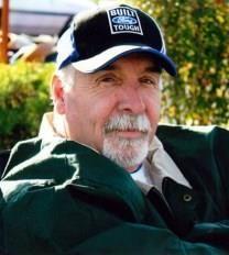 Darwin E. Amstutz obituary photo