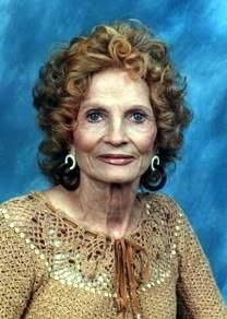 Dolores Ruth Ridenour-Jones obituary photo
