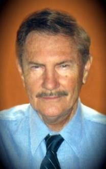 James Hunter obituary photo