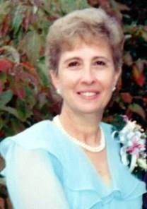 Mary Nash Garrison obituary photo