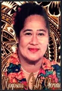 Gogosina Misiaita Ierome obituary photo